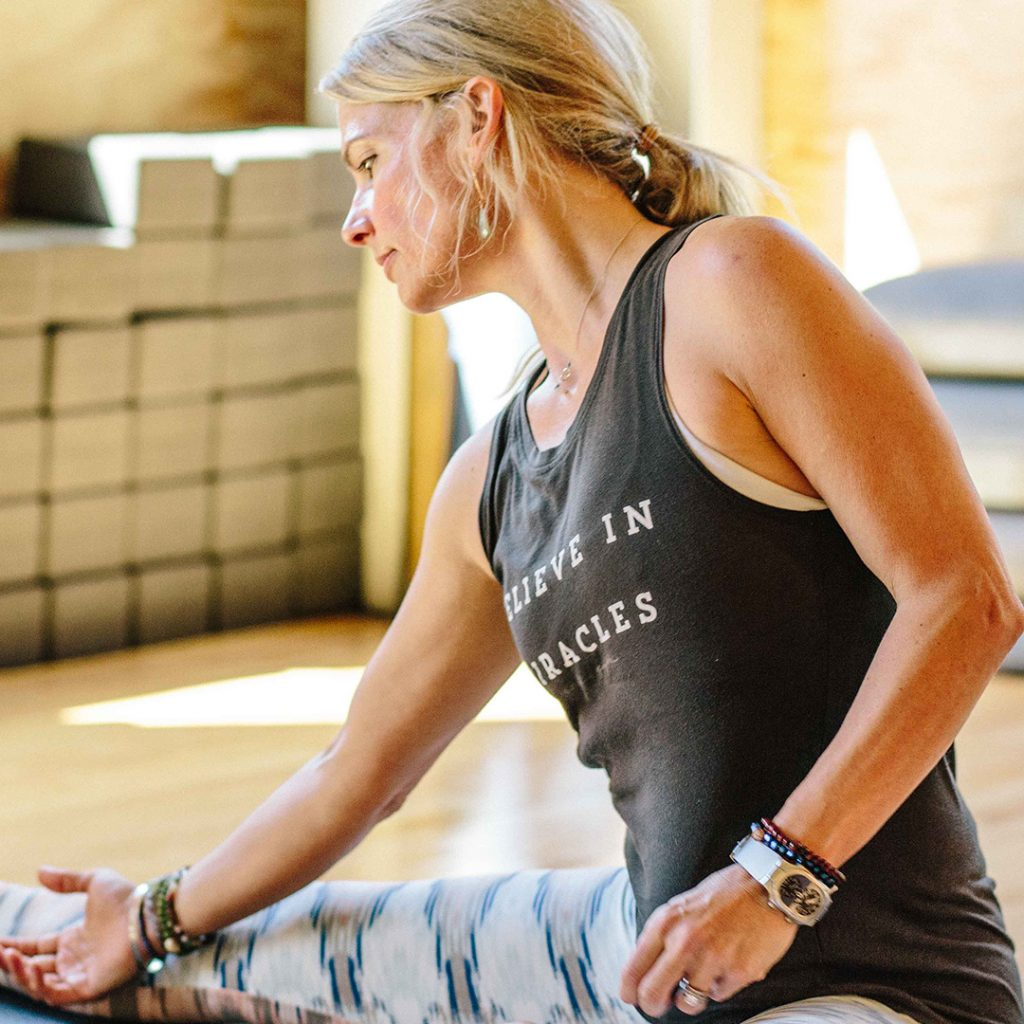 The Sanctuary Yoga Room - Fort Worth Locals - Howdy!