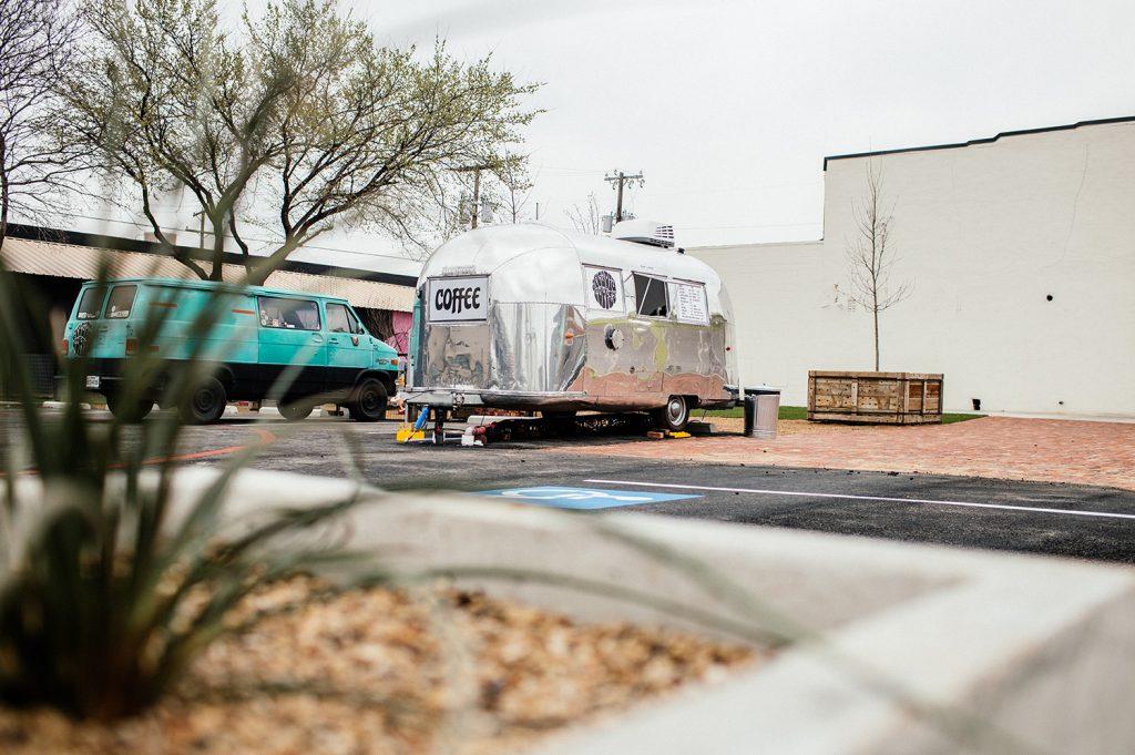 Arcadia Coffee Fort Worth